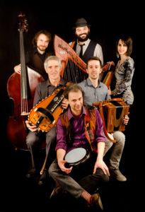 la mesquia musica occitana balfolk